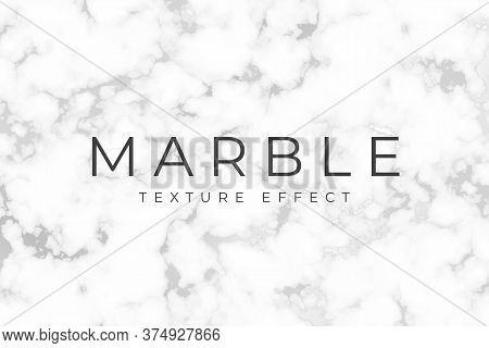 Marble Background With Silver Texture. Marble Texture Effect. Luxury Background For Wallpaper And In