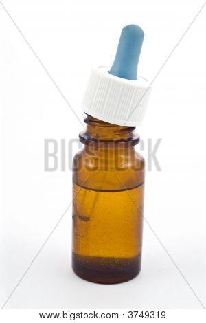 Vial Of Nasal Drops