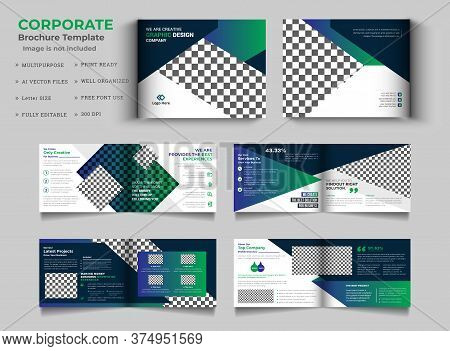 Corporate Brochure Image