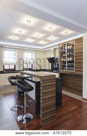 Grand Design - Küche