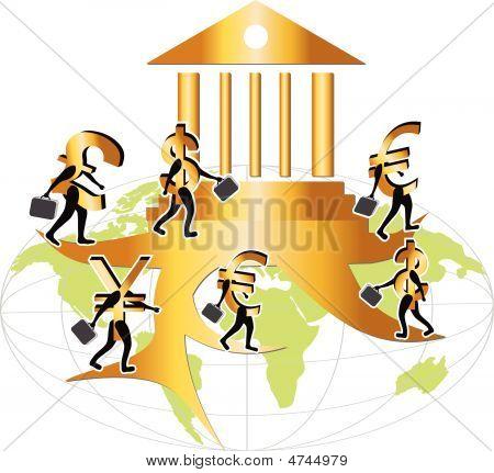 Bank Employees