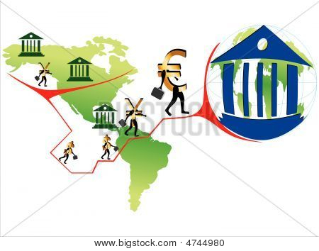 The Union Of The Banks.