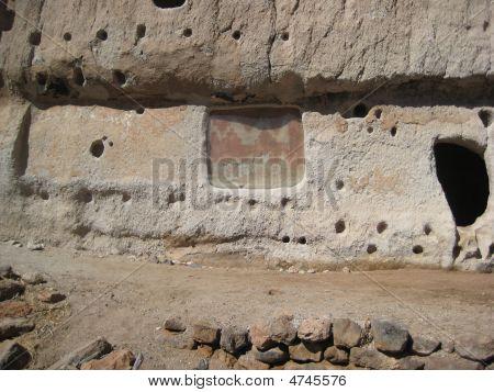 Sandstone Pictograph