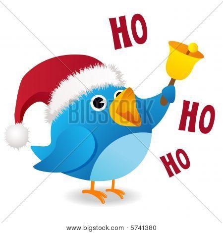 bird ho ho ho