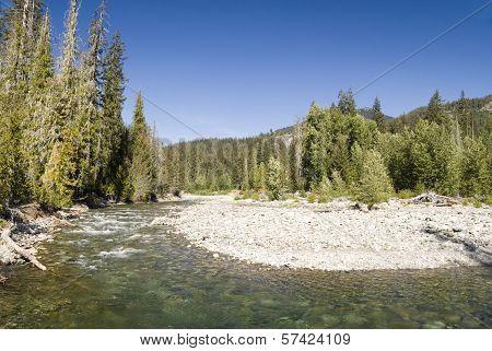 Okanogan-Wenatchee National Forest, WA, USA