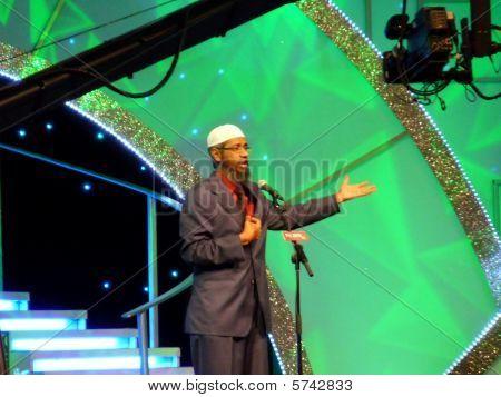 Zakir Naik Debate