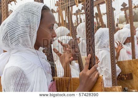 2014 Timket Celebrations In Ethiopia