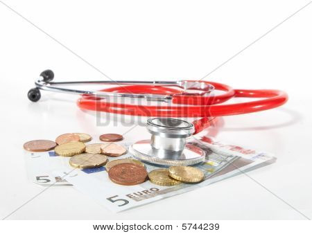 Expensive Doctor
