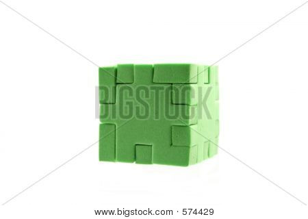 Green Block