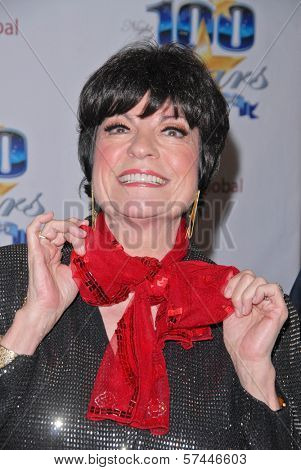 Jo Anne Worley at the 2010 Night of 100 Stars Oscar Viewing Party, Beverly Hills Hotel, Beverly Hills, CA. 03-07-10