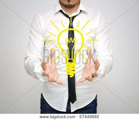 A Bright Man