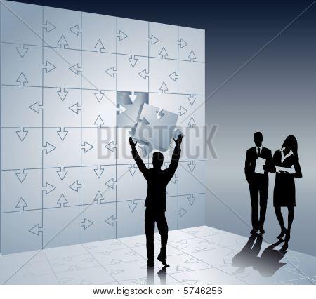 company foundation