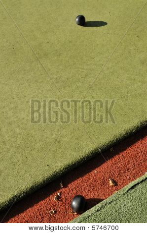 Astroturf  Bowling Green