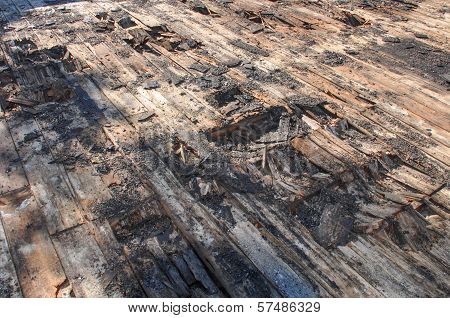 Dryrot Roof