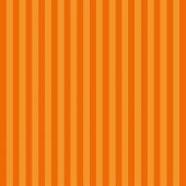 Orange Striped Background or Wallpaper Great for Halloween poster