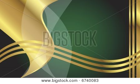 Modern Style 16:9 Vector Background