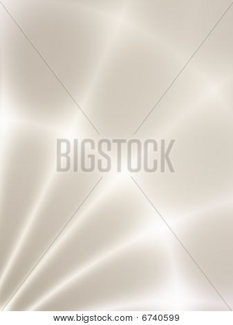 Abstract design gray background. Wonderful fractal image poster