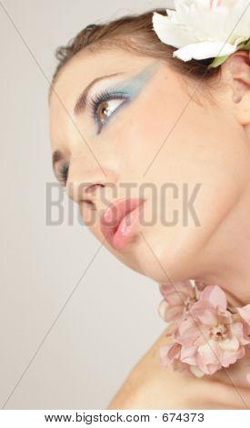 Flower Headshot 1