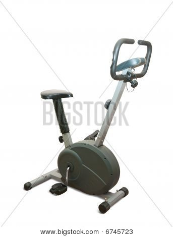 Exercise Gym Bike