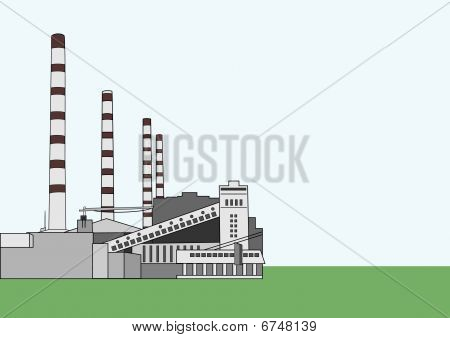 Baltic Power Plant