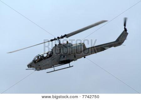 USMC AH-1 Huey Cobra