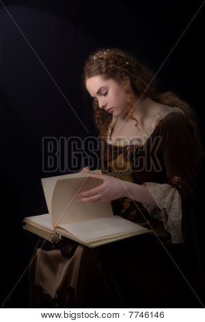 Reeding Book - From The Past