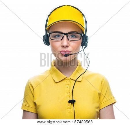 Call Service Operator