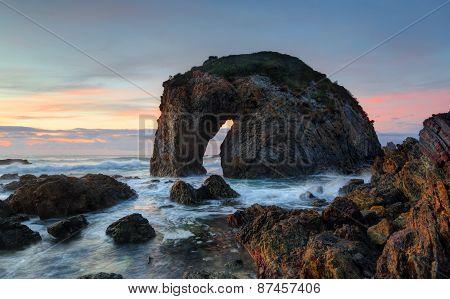 Horse Head Rock Bermagui