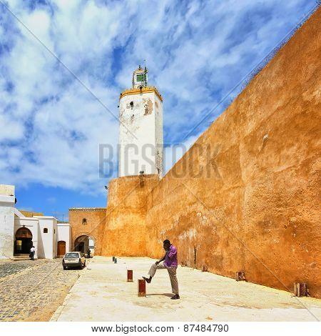 El Jadida In Morocco