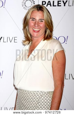 LOS ANGELES - JUL 30:  Lifetime TV Executive at the An Evening With Lifetime's