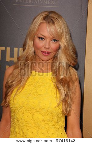 LOS ANGELES - JUL 30:  Charlotte Ross at the