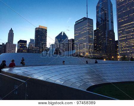 Chicago's Modern Architecture