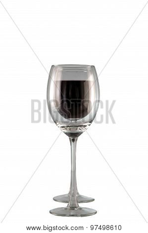 Two Wine Glases