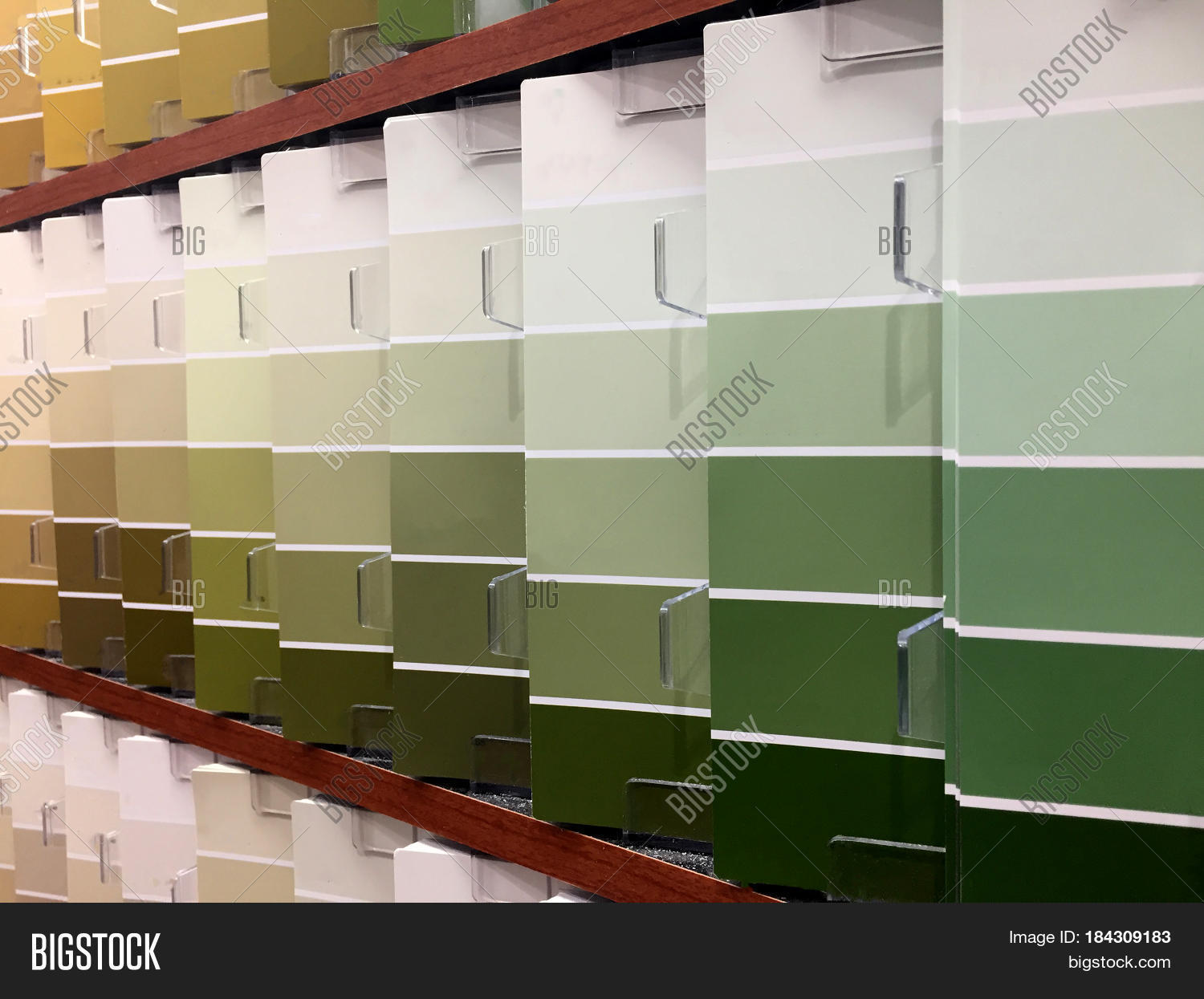 Paint Color Sample Colorful Painting Samples Palate Swatches Designer