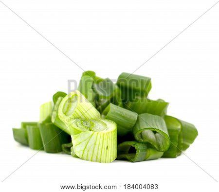 Spring Vegetables, Fresh, Spring Onion