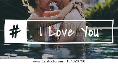 Love Precious Sweet Tenderness Amorous