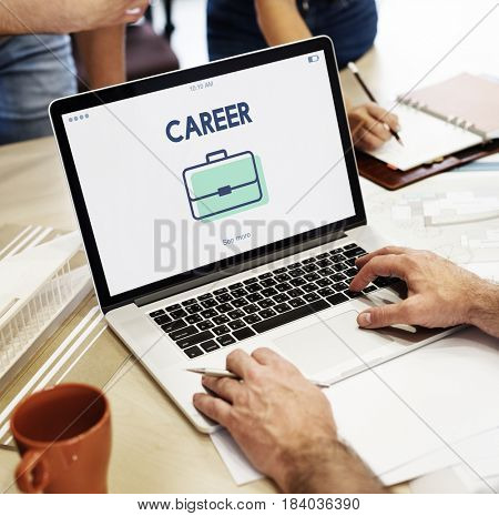 Employment Career Job Search Recruitment