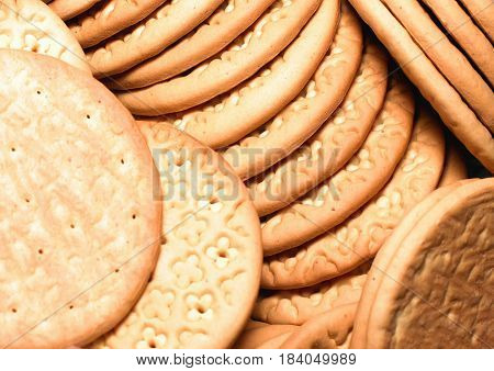 Dietary Cookies, Pastries Health, Texture, Backgrounds Foods