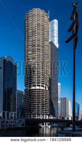 Chicago Architecture
