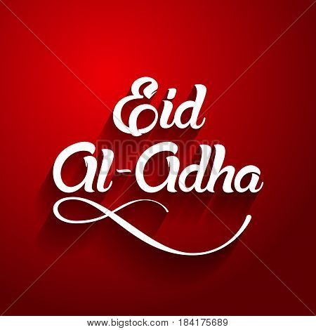 Eid Al-adha, Eid Ul-adha Mubarak. Kurban Bayrami, Kurban Bajram Muslim Festival Of Sacrifice.