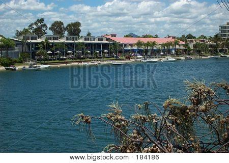 Waterside Villas