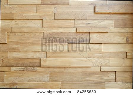 Wood wall background layers of wood plank wall texture modern style