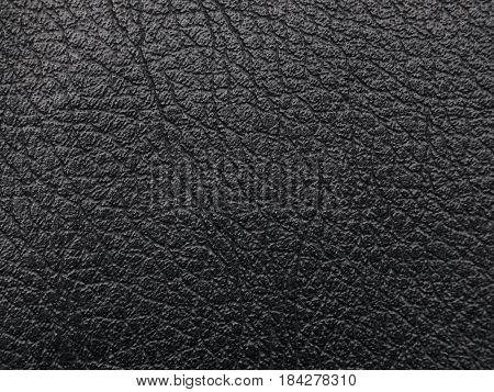 Natural Elegant Black Texture Background Material