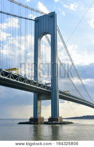 Verrazano Bridge - New York City