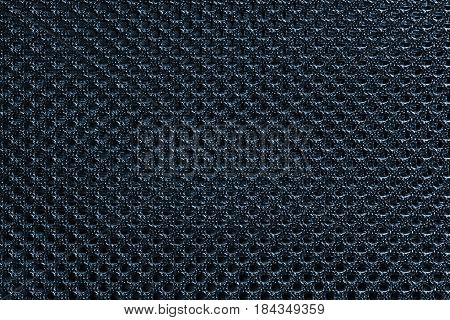Nylon texture, nylon background or Fabric texture, fabric background.