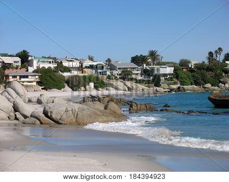 CLIFTON BEACH, CAPE TOWN SOUTH AFRICA 20cgu