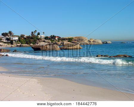 CLIFTON BEACH, CAPE TOWN, SOUTH AFRICA 22kbjr