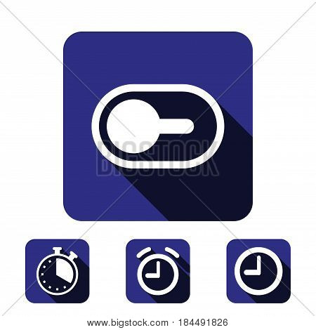switch icon stock vector illustration flat design
