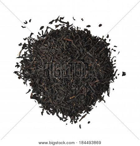 Whole Leaf Black Tea