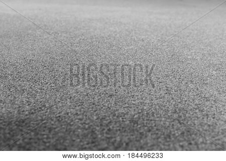 Exposed Aggregate Gravel Background